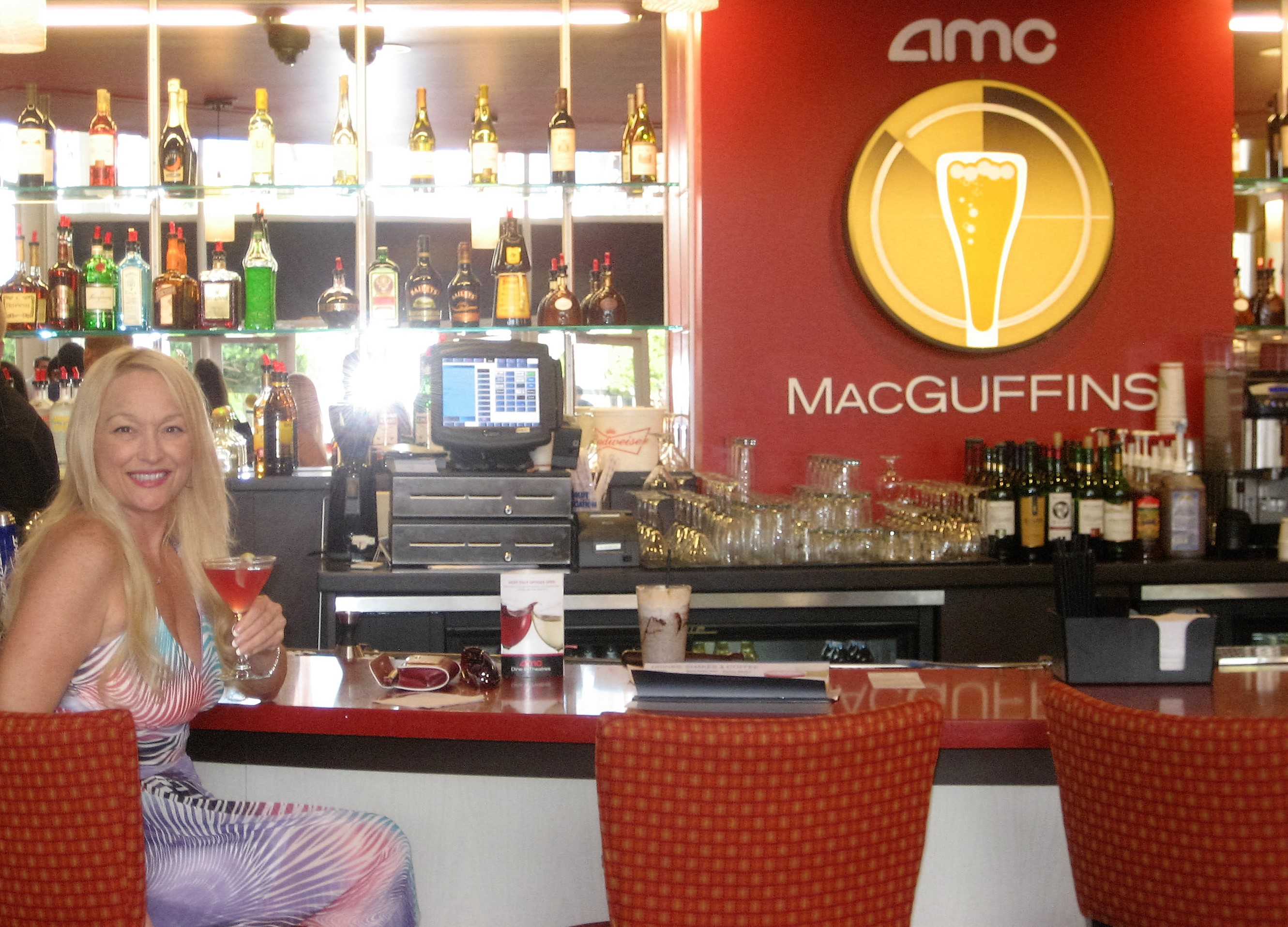 AMC Disney Springs 24 with Dine-in Theatres